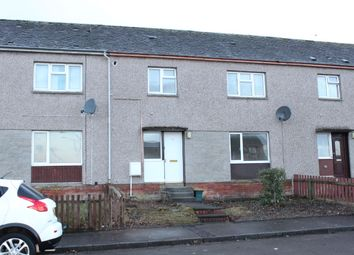 Thumbnail 3 bedroom terraced house to rent in Endrick Place, Stirling