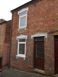 Thumbnail 2 bed end terrace house to rent in South Street, Ashbourne, Derbyshire