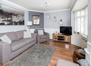 Thumbnail 2 bed end terrace house for sale in Orient Road, Lancing, West Sussex