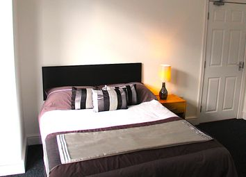 Thumbnail 6 bed shared accommodation to rent in Lovely Lane, Warrington, Cheshire