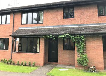 Thumbnail 1 bed flat to rent in Gunnings Road, Alcester