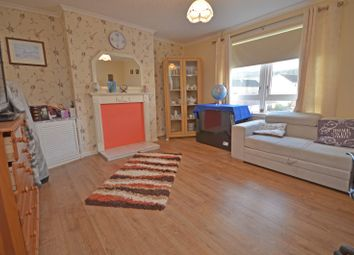 Thumbnail 2 bedroom flat for sale in Elizabeth Avenue, Dunoon, Argyll