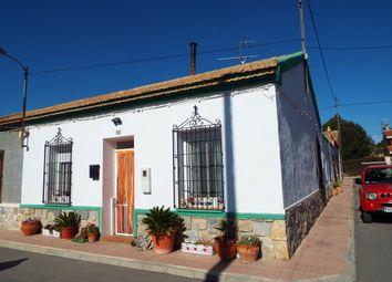 Thumbnail 3 bed bungalow for sale in Callosilla, Callosa De Segura, Alicante, Valencia, Spain