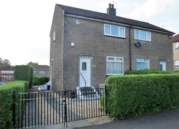 2 bed semi-detached house for sale in Rockmount Avenue, Barrhead G78