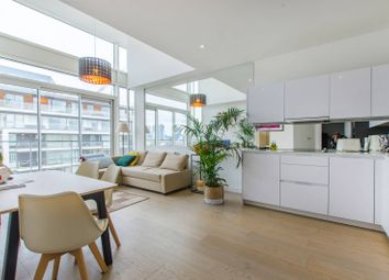 Thumbnail 2 bed flat to rent in Granite Apartments, Greenwich