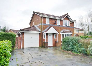 Thumbnail 4 bed detached house for sale in Turnberry, Bolton