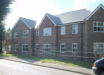 Thumbnail 2 bed flat to rent in Harewood Close, Crawley