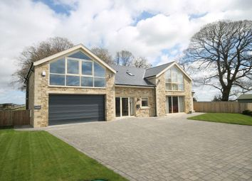 Thumbnail 4 bed detached house for sale in Kirkley, Newcastle Upon Tyne