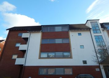 Thumbnail 2 bedroom flat for sale in Woodbrooke Grove, Northfield, Birmingham