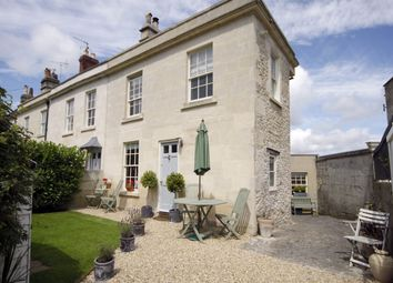 Thumbnail Cottage to rent in Richmond Place, Bath
