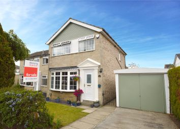 3 bed detached house for sale in Clover Crescent, Calverley, Pudsey, West Yorkshire LS28