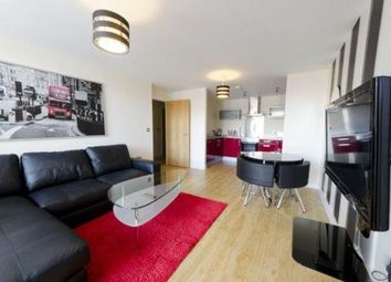 Thumbnail 2 bed flat to rent in Merrivale Mews, Milton Keynes