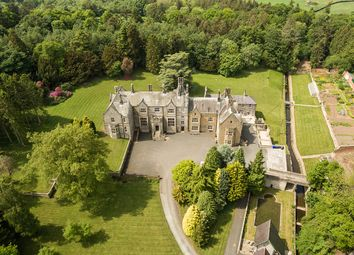 Thumbnail 10 bed country house for sale in Middleton Hall Estate, Belford, Northumberland
