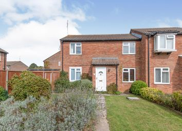 3 bed semi-detached house for sale in Buckingham Drive, Stoke Gifford, Bristol BS34