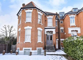 Thumbnail 2 bed flat to rent in Christchurch Avenue, Mapesbury, London