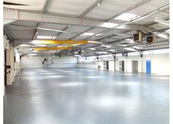 Thumbnail Warehouse to let in Unit 1 Christie Place Durban Road, Bognor Regis, West Sussex