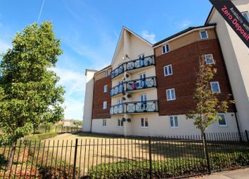 2 bed flat to rent in Fenmere Walk, Hampton Vale, Peterborough PE7