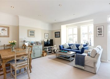 Thumbnail 3 bed flat for sale in Park Hill Court, Beeches Road, London