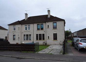 Thumbnail 2 bed flat for sale in Banchory Place, Tullibody