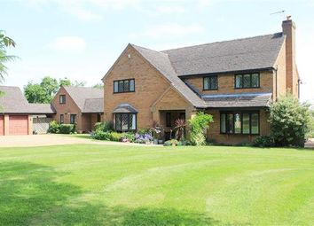 Thumbnail 6 bed detached house for sale in Two Oaks, Red Lane, Burton Green