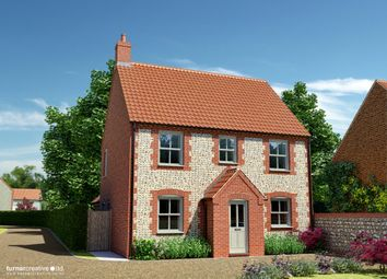 Thumbnail 2 bed detached house for sale in Sculthorpe Road, Fakenham