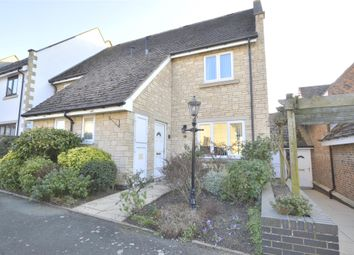 Thumbnail 2 bed terraced house for sale in Gilders Paddock, Bishops Cleeve
