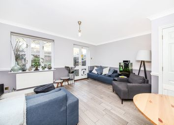 Thumbnail 3 bed property for sale in Rubens Gardens, East Dulwich, London