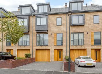 Thumbnail 5 bed terraced house to rent in Kingsley Walk, Cambridge