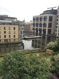 Thumbnail 3 bed maisonette to rent in Tiber Gardens, King's Cross