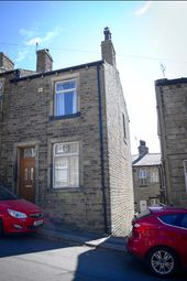 Thumbnail 2 bed end terrace house for sale in Aire Street, Haworth, Keighley, Keighley