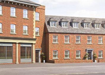 Thumbnail 2 bed flat for sale in Shepherds Mews, Shefford, Shefford
