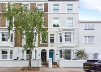 Thumbnail 5 bed terraced house for sale in Stamford Brook Avenue, London