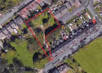 Thumbnail Land for sale in Fraser Street, Bilston