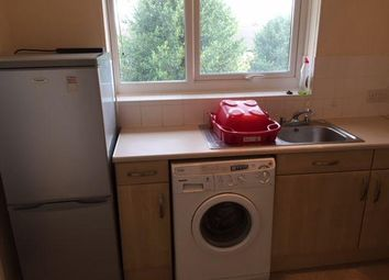 Thumbnail 1 bed flat to rent in Spinkhill Avenue, Sheffield