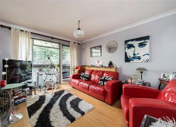 Thumbnail 1 bed flat for sale in Westwood Park, London