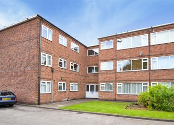 Thumbnail 2 bed flat for sale in Douglas Court, Toton, Beeston, Nottingham