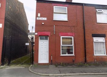 2 bed end terrace house for sale in Walter Street, Abbey Hey, Manchester M18