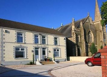 Thumbnail 4 bed detached house for sale in Bayview, West End, Penclawdd, Swansea