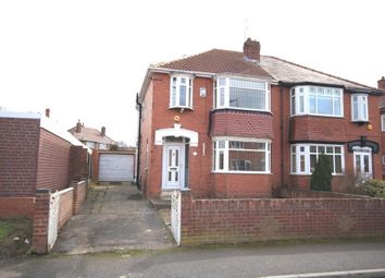 Thumbnail 3 bed semi-detached house to rent in Gloucester Road, Wheatley, Doncaster