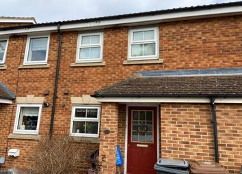 Thumbnail 2 bed terraced house to rent in Fairview Road, Stevenage