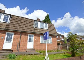 Thumbnail 3 bed semi-detached house to rent in Blackthorn Place, Crackley, Newcastle