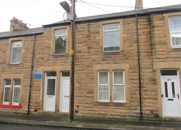 Thumbnail 2 bed flat to rent in Kingsgate Terrace, Hexham, Northumberland.