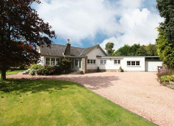 Thumbnail 5 bed cottage for sale in Doune, Perthshire