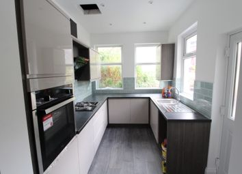 Thumbnail 3 bed terraced house to rent in Roach Road, Sheffield