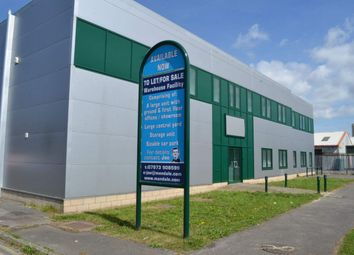 Thumbnail Industrial to let in Pennine Avenue, North Tees Industrial Estate, Stockton On Tees