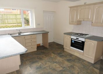 Thumbnail 2 bed flat to rent in Queen Alexandra Road West, North Shields