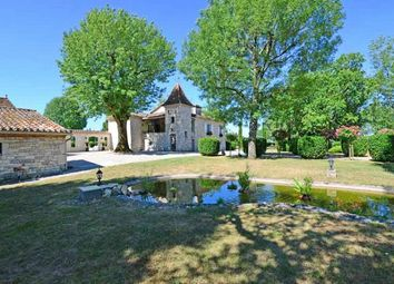 Thumbnail 8 bed property for sale in Near Montcuq, Lot, Occitanie, France