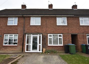 Thumbnail 3 bed terraced house for sale in Cuffley Avenue, Watford
