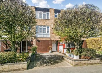Turnpike Link, Croydon, Surrey CR0. 4 bed town house for sale