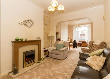 Thumbnail 2 bed terraced house for sale in Ulverston Road, Dalton-In-Furness